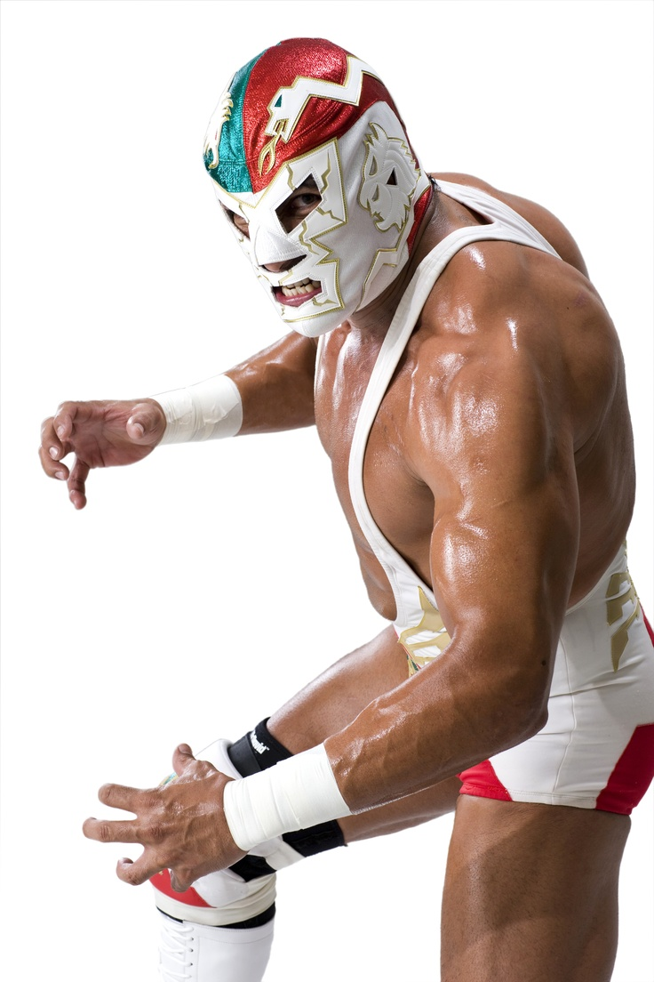 Dr.Wagner - www.luchalibreaaa.com