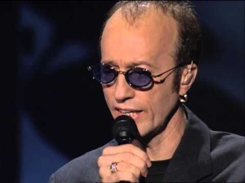 ▶ Bee Gees - I Started A Joke (Live in Las Vegas, 1997 - One Night Only) - YouTube
