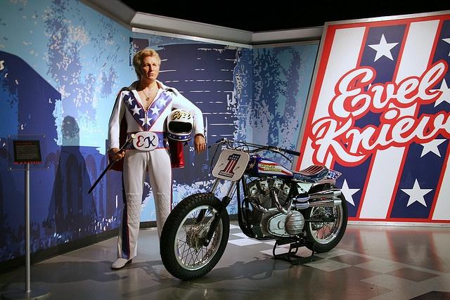 Evel Knievel Bike At Bonham S Las Vegas Moto Auction: 170 Best Images About EVEL KNIEVEL On Pinterest
