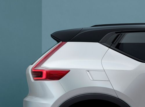 "thatyellowvolvoguy: "" itcars: "" Volvo Releases Teasers for New 40 Series Concept Cars "" O______________________O """