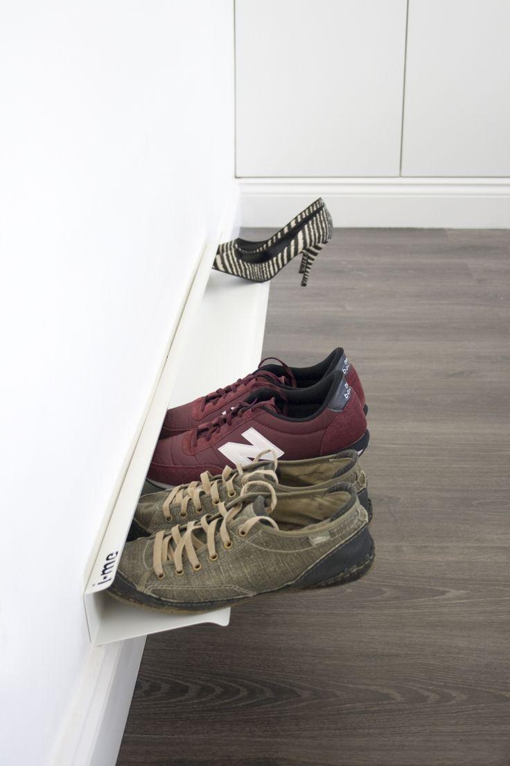 Wall Shoe Rack The 25 Best Modern Shoe Rack Ideas On Pinterest Hanging Shoe