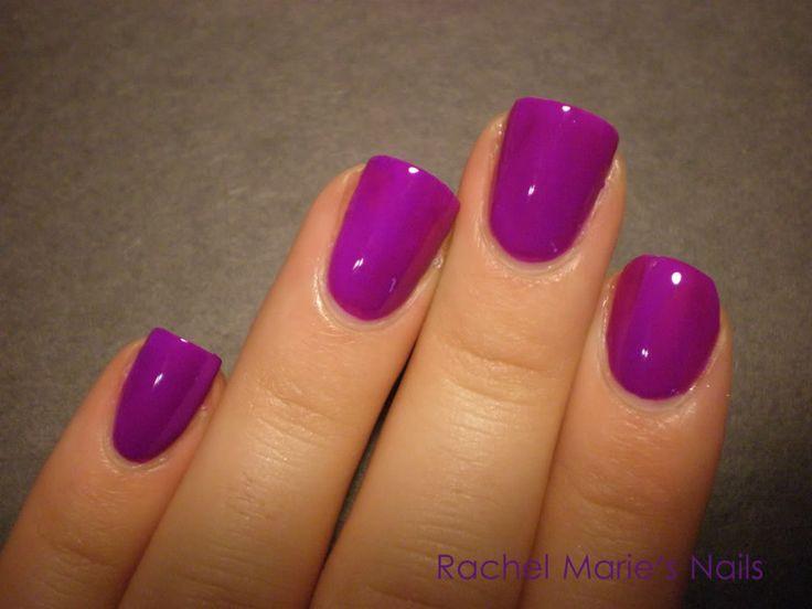 Rachel Marie's Nails: Zoya Swatches