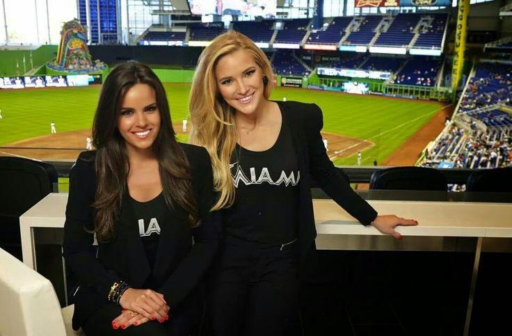 FOX Sports Florida Girls Florida girl, Fox sports, Sports