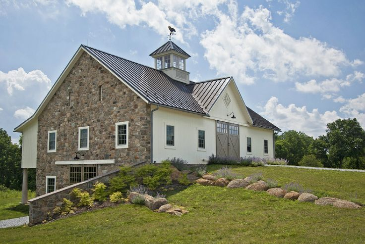 Check Out Kingbarns Com With Its Historic Architectural Design A Bank Barn Gi Architecture Design Bank Barn Architecture