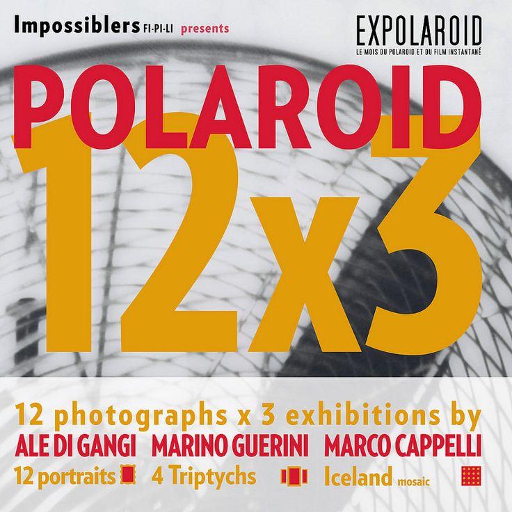 POLAROID 12x3