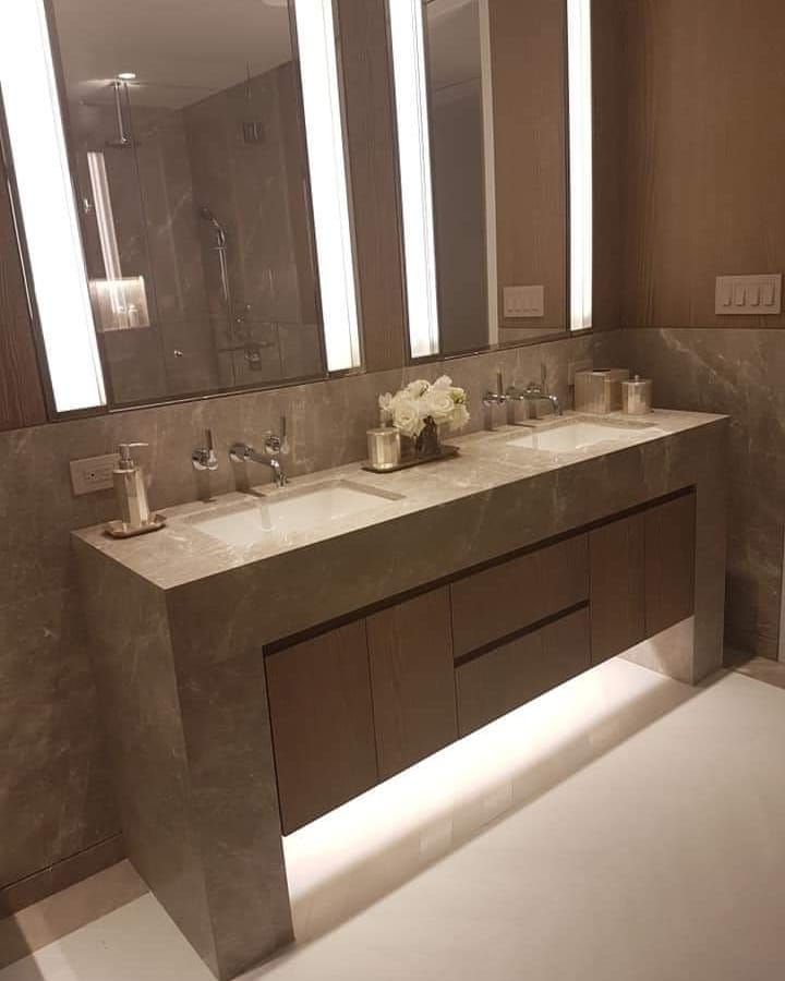 Pin By Mori Stile On Decor Bathroom Design Luxury Modern Home Interior Design Ceiling Design Living Room