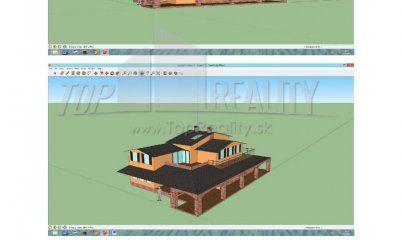 Predaj, rodinný dom, vila, Hontianske Nemce - Domy Hontianske Nemce - Domy…