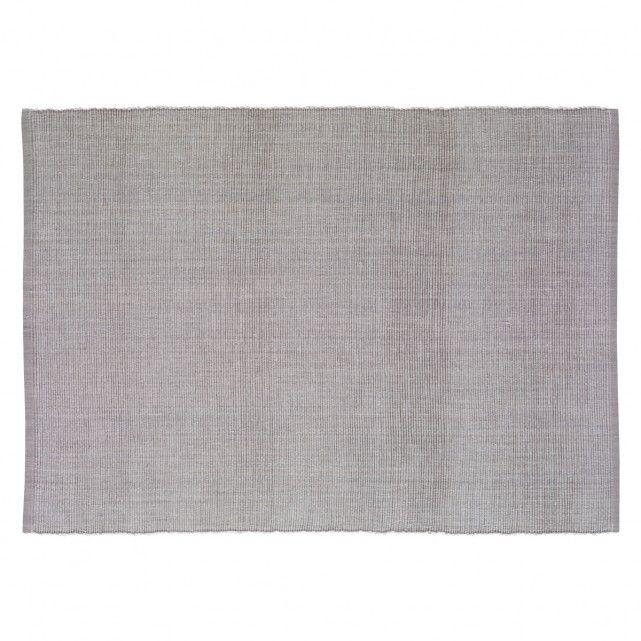 BARDO Set of 2 grey placemats   Buy now at Habitat UK