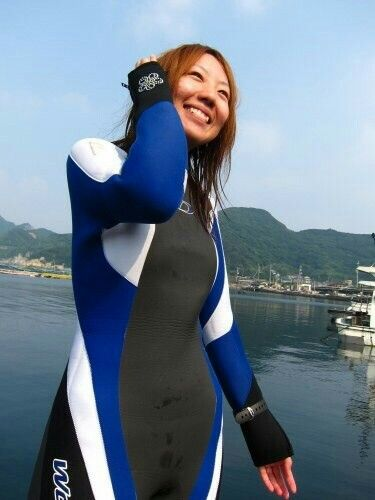 pin by falkner windtree on wetsuit girls