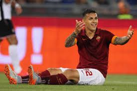Spurs WHU Liverpool Chelsea Arsenal Everton all chasing Paredes