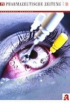 Sicca-Syndrom: Das Auge sieht rot