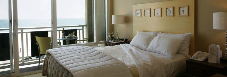 Virginia Beach Luxury Hotel | Ocean Beach Club Resort