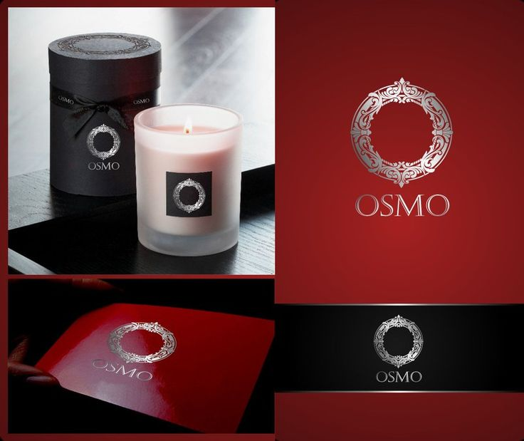 Create the perfect logo for an up and coming premium candle maker! by SplashThemes
