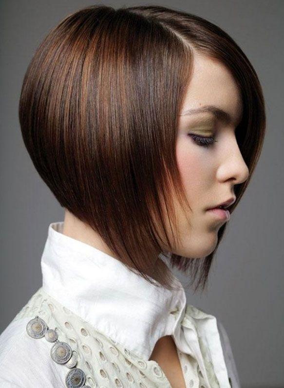 cortes de pelo en capas para pelo mediano u peinados modernos