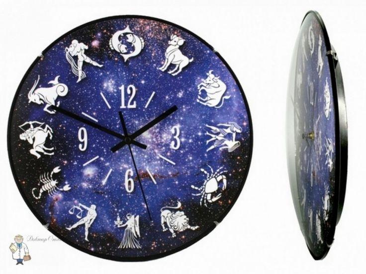 Настенные часы 'Знаки Зодиака' 8581 (6346825721) - Aukro.ua – больше чем аукцион