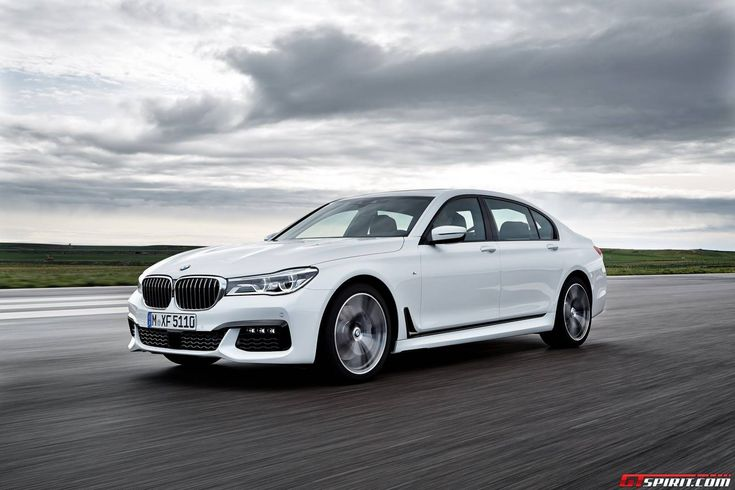 A total of 6,110 BMW 7-Series have been recalled in the US due to a faulty airbag, confirmed by Continental AG. See full details here.