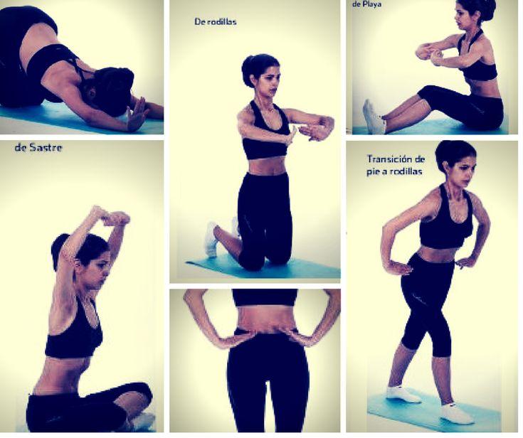 casa workout