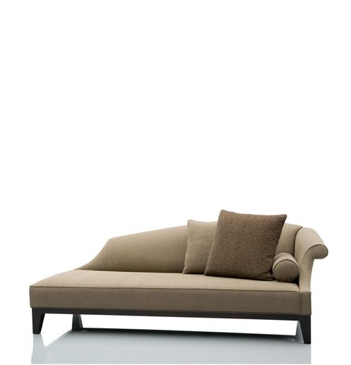 longue jru loop and chaise bench osgerby barber a