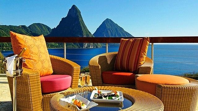 Top 40 Resorts in the Caribbean : Condé Nast Traveler