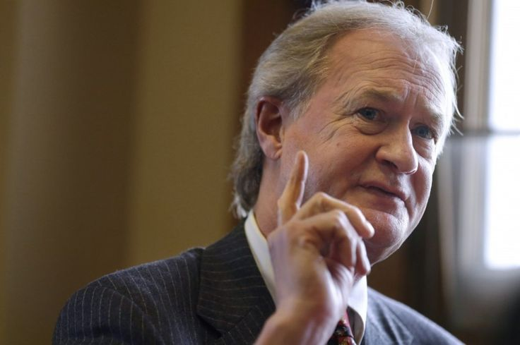 Lincoln Chafee, exploring 2016 run, says Clinton's Iraq vote should disqualify her - The Washington Post. 4-11-15
