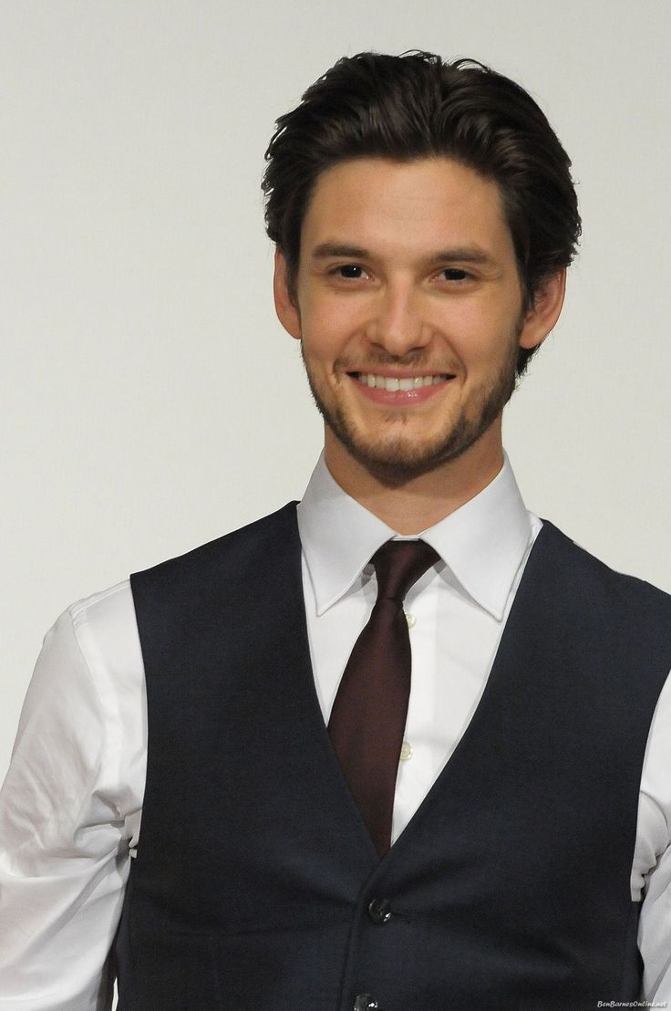Ben Barnes LOVE this man right here!!!! So darn cute!