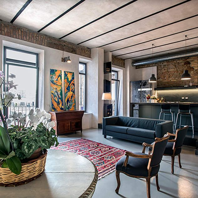 Pin Op Stijlvolle Woonkamers Stylish Living Rooms