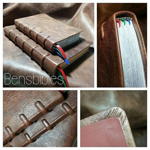50 Best Images About Artistic Custom Leather Bibles On