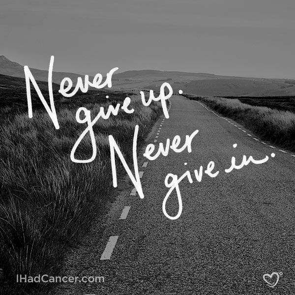 Image Result For Short Inspirational Quotes For Cancer Patients