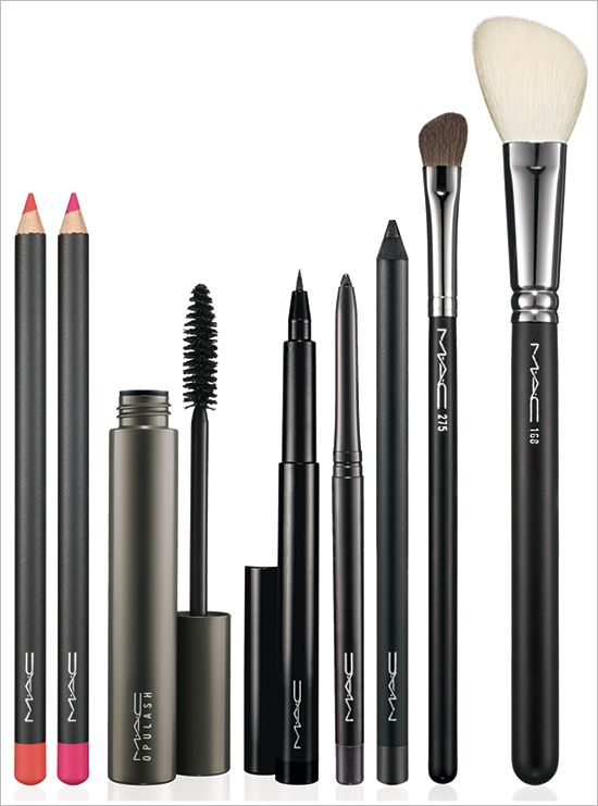 MAC Strength Collection for Spring 2013