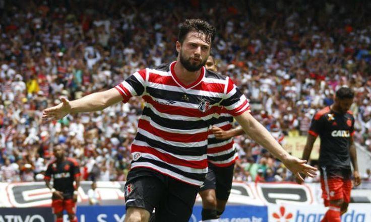 O Botafogo está muito próximo de anunciar seu segundo reforço para a próxima temporada, trata-se do meia João Paulo, do Santa Cruz.