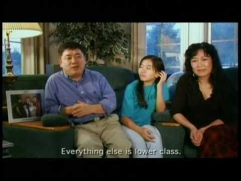 Strict Asian Parents & Stressed, Pressured Youth