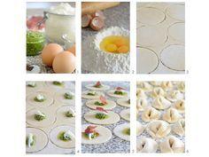 Einfach köstlich: Tortellini selber machen | eatsmarter.de