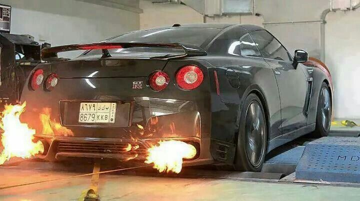 Bad Credit Auto Loans >> Bad ass Nissan GT-R   Nice Cars   Pinterest   Nissan