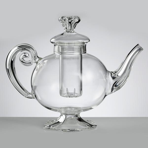 Mila Teapot