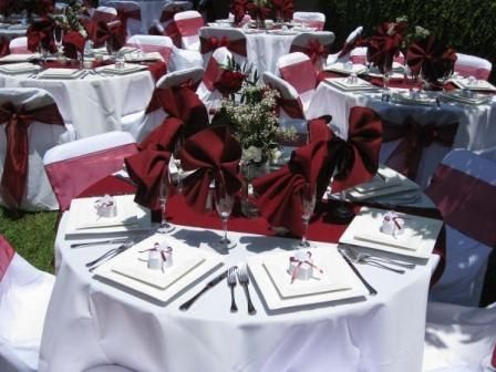 black white red gold reception decorations red and white wedding reception decor wedding. Black Bedroom Furniture Sets. Home Design Ideas