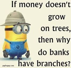 Top 11 Funniest Memes By The Minions