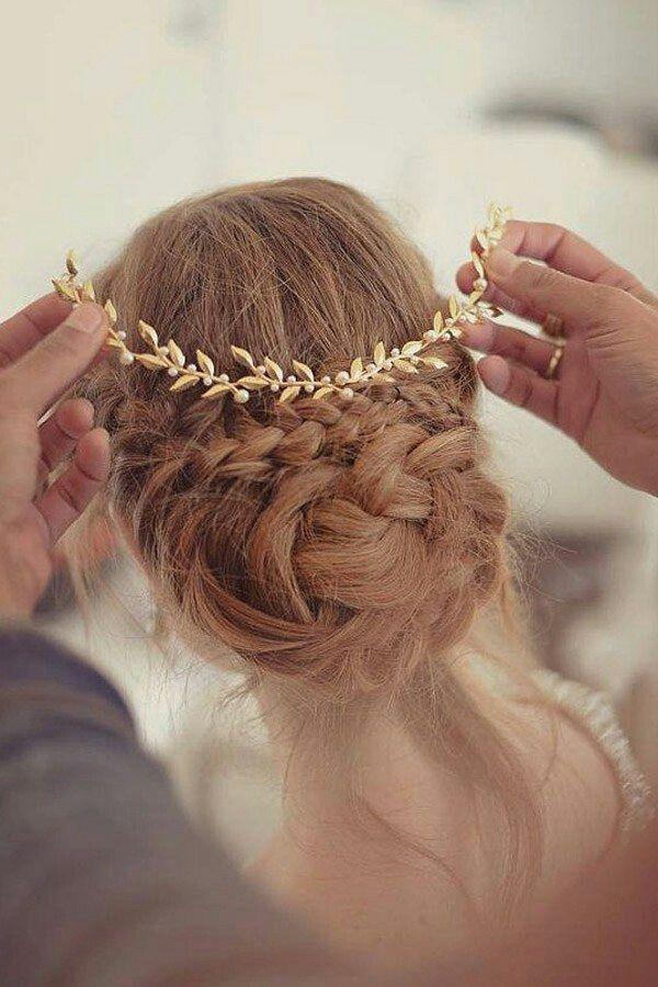 Tocados de novia – Accesorios y complementos novia