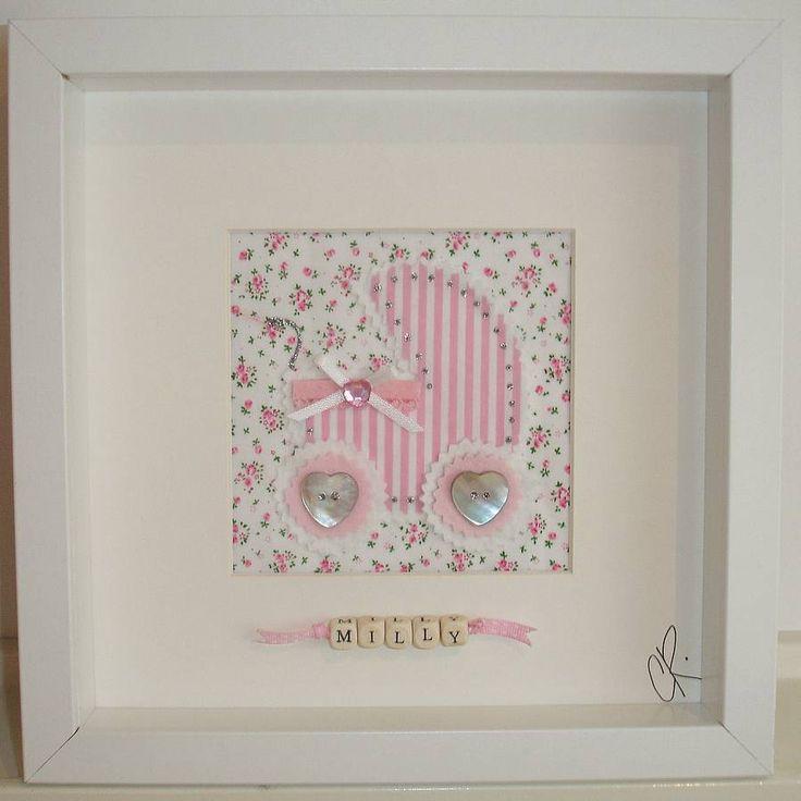 530 best Box frames images on Pinterest | Hand made gifts, Frames ...