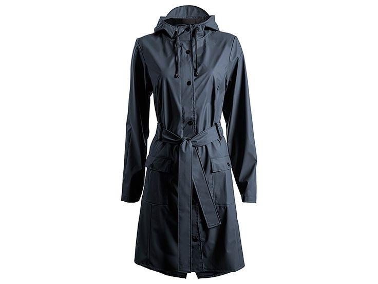 Ideaal voor het Nederlandse weer, de 'Rains Curve' regenjas! #rains #waterproof #danishdesign #dutchweather #letitrain #fashion #design #style #conceptstore #weidesign #weidesignandmore #haarlem #hipshopshaarlem