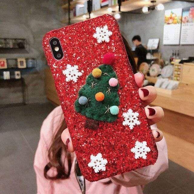 Glitter Phone Case In 2020 Glitter Phone Cases Iphone Cases Glitter Case