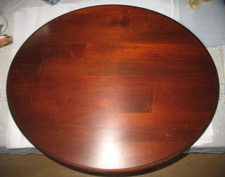 Oval 28 5 x 23 75 Wooden Small Side Table Top Furniture Repair Refurbish  24. Repair Wood Table Top   makitaserviciopanama com