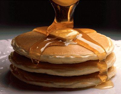 Pancakes recette - Recettes de cuisine faciles et simples | Recettee