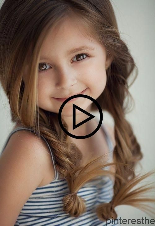 25 #Cute #Hairstyle #Ideas #for # Little #Girls. #Gewoon #wanna #note #hoe #veel #I #liefde #… – All My Life Recipes