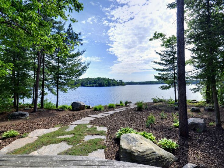 #investinstyle This spectacular #Muskoka property and stunning #cottage #realestate #forsale featured in Chestnut Park's blog Property Voyeur! http://www.chestnutpark.com/blog/2015/05/property-voyeur-whitt-island-muskoka/