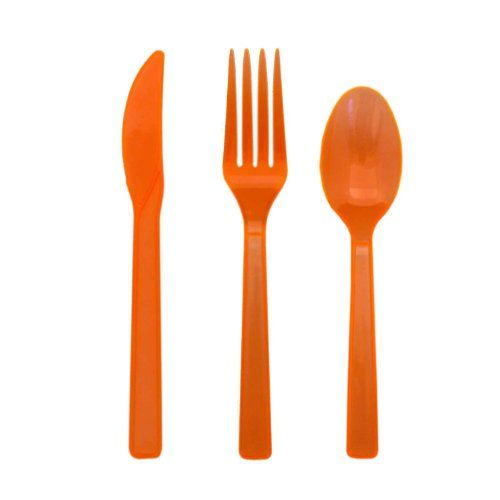 Northwest Enterprises Plastic Cutlery Assortment and Knives/Forks/Spoons, Neon Orange, 17 Place Setting-Count Northwest Enterprises,http://www.amazon.com/dp/B005WEAAOU/ref=cm_sw_r_pi_dp_W0Dmtb0GP2TTCXDT