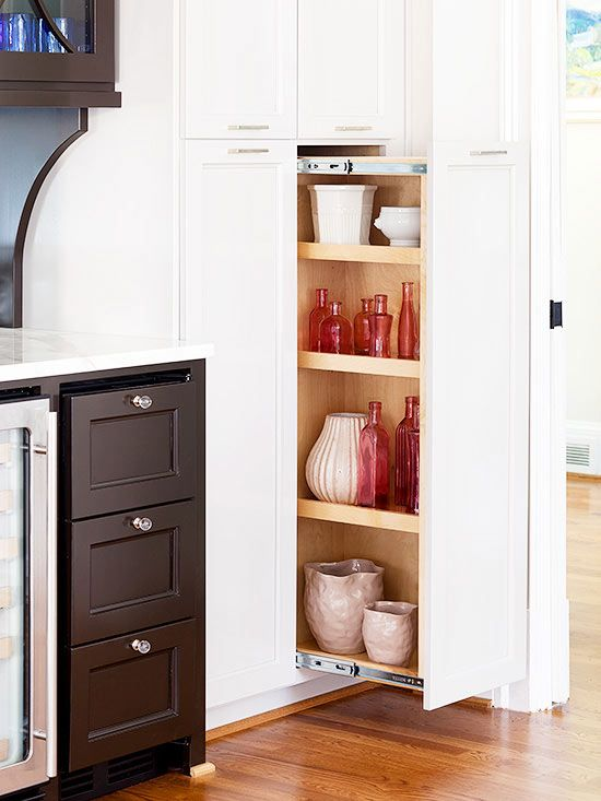 Tips For Organized Living Spaces Wet Bars Shelves And