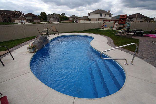 7 Best Pool Rail Images On Pinterest Swimming Pools