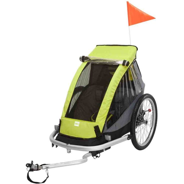 Single Child Bike Trailer