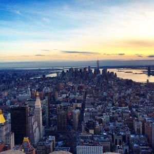 Empire State Building Experience Discount Admission Tickets   New York CityPASS® Attraction