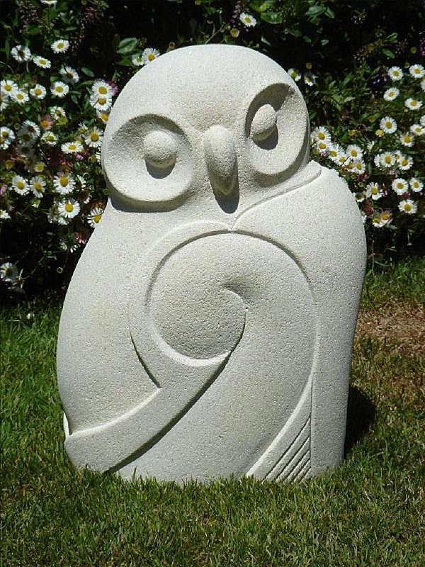Best owls of stone owl statue uilen van steen images
